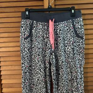 Victoria's Secret Intimates & Sleepwear - Victoria's Secret Leopard Pajama Set